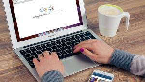 Plataforma do Google facilita buscas por candidatos à eleição na internet