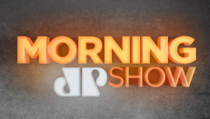 Morning Show - Edição de 15/7/2019