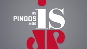 Os Pingos nos Is - Edição Completa - 19/4/2019