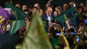 Felipe Moura Brasil: PSDB está pagando o preço de nunca ter virado à direita
