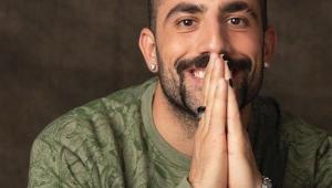 Ex-BBB, Kaysar Dadour consegue trazer família da Síria para o Brasil