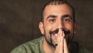 Globo divulga detalhes de novela sobre refugiados sírios; ex-BBB Kaysar está no elenco