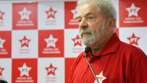 A batalha judicial em torno de Lula