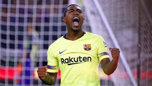 Relacionado, Malcom pode substituir Messi em jogo da Liga dos Campeões