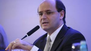 """Rossieli Soares: """"O aluno precisa ter vontade de aprender e de frequentar a escola"""""""