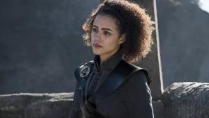 """Atriz sobre fim de Game Of Thrones: """"vai explodir mente dos fãs"""""""