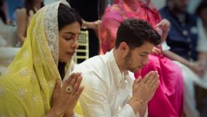 ONG acusa Nick Jonas de maus-tratos a animais usados em seu casamento