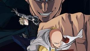 Segunda temporada de One Punch Man é confirmada para 2019