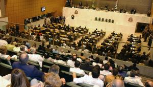 Assembleia Legislativa de São Paulo aprova orçamento de R$ 230 bilhões
