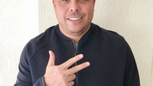 Ronaldo Fenômeno deixa hospital em Ibiza após ficar quatro dias internado