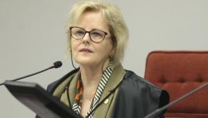Rosa Weber deve decidir nesta quinta sobre relatoria do pedido de registro de Lula