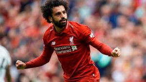 Salah pede: 'Temos que mudar o modo como tratamos as mulheres'