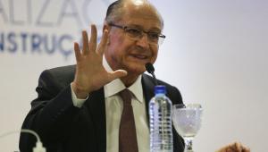 Novo Ministério do Planejamento vai desonerar empresas e trabalhador, diz Alckmin