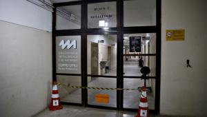 Explosão na UFRJ: Polícia indicia por lesão corporal culposa estudante que manipulava ácido nítrico