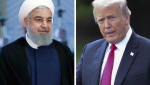 Presidente do Irã pede união no Golfo Pérsico contra presença dos EUA