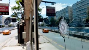 Embaixada americana em Ancara é atacada a tiros; não há vítimas