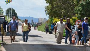 Governo de Roraima quer interiorizar 500 venezuelanos por dia a outros estados