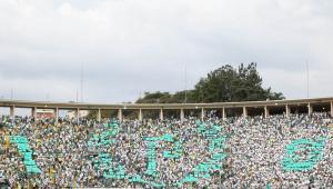 Esgotado! Palmeiras vende todos os ingressos para volta contra o Grêmio pela Libertadores