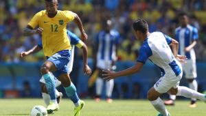 Veja estatísticas e comentários de Tite sobre as 3 novidades da Seleção Brasileira