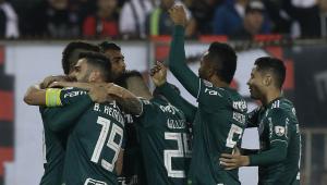 Palmeiras vira primeiro time brasileiro a vencer em 6 países na Libertadores