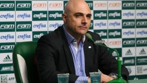 Mesmo perto de título, Palmeiras tem disputa política com vazamentos e acusações
