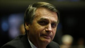 Entre eleitores de SP, Bolsonaro tem 30,4% das intenções de voto; Haddad e Alckmin têm empate técnico
