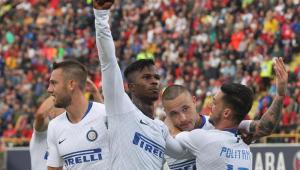 Inter de Milão bate o Bologna fora de casa e vence a primeira no Italiano