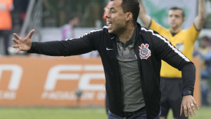 Corinthians não tinha sequência de resultados tão ruim desde 2014