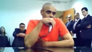 Agressor de Bolsonaro classifica ataque como 'incidente'