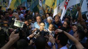 Marina Silva diz que, caso eleita, dedicará mais atenção ao turismo no Nordeste