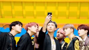 BTS gera mais de R$ 14 bilhões por ano para a economia da Coreia do Sul