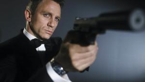 'James Bond 25' tem data adiada novamente; filme só deve estrear em 2020