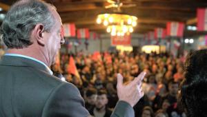 Carlos Andreazza: Ciro resistirá e terá meios de crescer ou cederá dando carne ao avanço de Haddad?