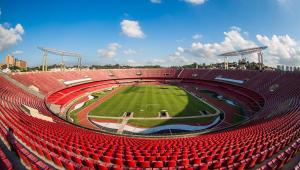 Para presidente do São Paulo, receber abertura da Copa América é 'motivo de orgulho'