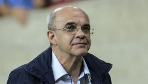Eduard Bandeira de Mello, flamengo