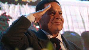 Mourão diz que processará Geraldo Azevedo por 'declaração difamatória'; músico se retrata