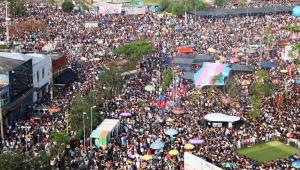 Fim de semana é marcado por manifestações #EleSim e #EleNão