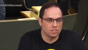 Spimpolo defende Felipe Melo após apoio a Bolsonaro: 'aqui se luta tanto pelos direitos...'