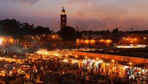 Marrakech: o caldeirão exótico e deslumbrante do Marrocos