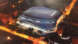 Real aprova reforma do Santiago Bernabéu e pagará 'fortuna'; veja como ficará o estádio