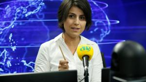 'Não acho o Congresso esse diabo que as pessoas falam', diz Manuela D'Ávila