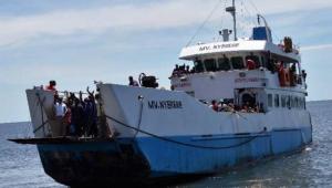 Naufrágio de balsa na Tanzânia deixa ao menos 94 mortos