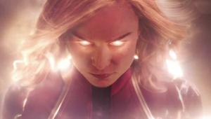 'Capitã Marvel' entra para ranking de maiores bilheterias da história
