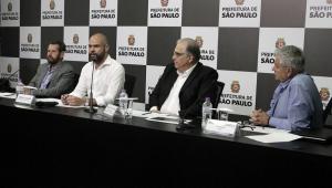 Prefeitura de São Paulo amplia tempo de travessia de pedestres em 12 vias