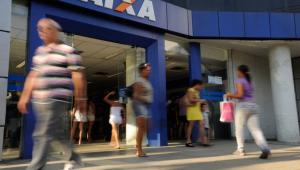 Caixa tem lucro de R$ 3,9 bilhões no 1º trimestre, alta de 23% em um ano