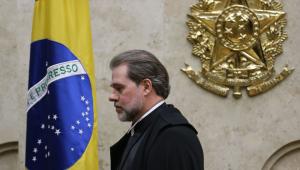 Decisão de Toffoli pode travar 6 mil ações contra facções e tráfico