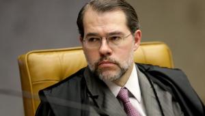 'Momento é propício', diz procurador sobre pedido de impeachment contra Toffoli