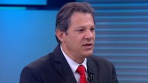 Marco Antonio Villa: Não dá para levar Haddad a sério