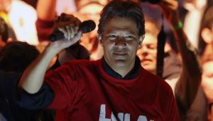 Felipe Moura Brasil: Haddad é marionete de presidiário