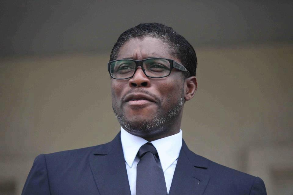 b2aea5e7be7 Vice-presidente da Guiné Equatorial desembarca em Campinas com US ...